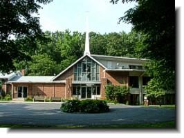 Medford United Methodist Church