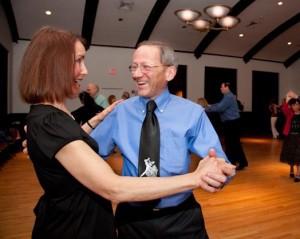 Dance 2 Judy Weiner and Joe Murphy