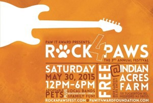 Rock4Paws