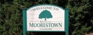 Moorestown logo