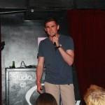 Blake Comedian