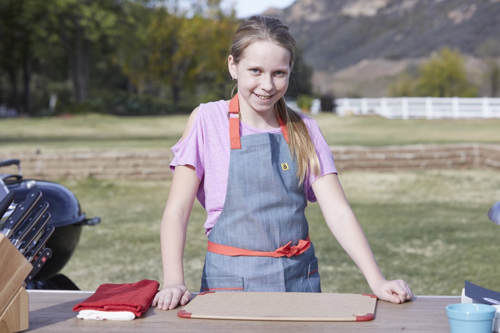 Local Girl Cooks Up Competition on Food Network - The Sun Newspapers