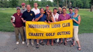 Moorestown Lions Golf Outing Members 5-27-13...Photo By Rudy C. Jones 353_A