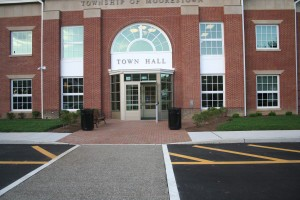 Moorestown Town Hall