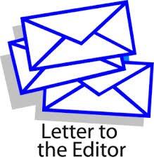 letter Editor