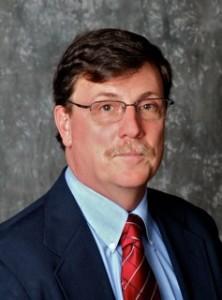 Mayor Phil Garwood