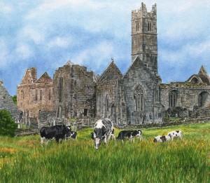 Irish Pastoral (c) Di Pilla