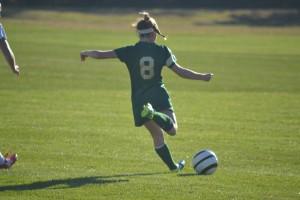 Seneca Girls Soccer