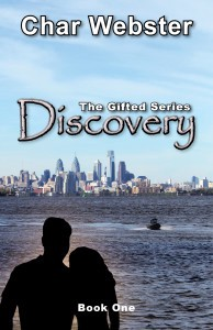 Char Webster Discovery Cover