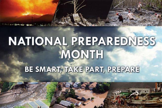 Cherry Point residents learn risks at Emergency Preparedness, Planning seminar
