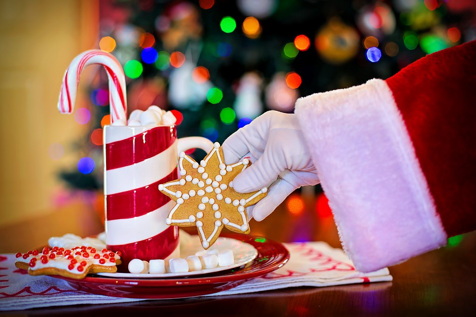 Christmas In July Themed Food.Do Something Christmas In July Night In Venice Taking