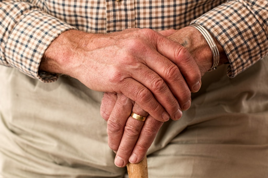 County to further support completion of senior housing