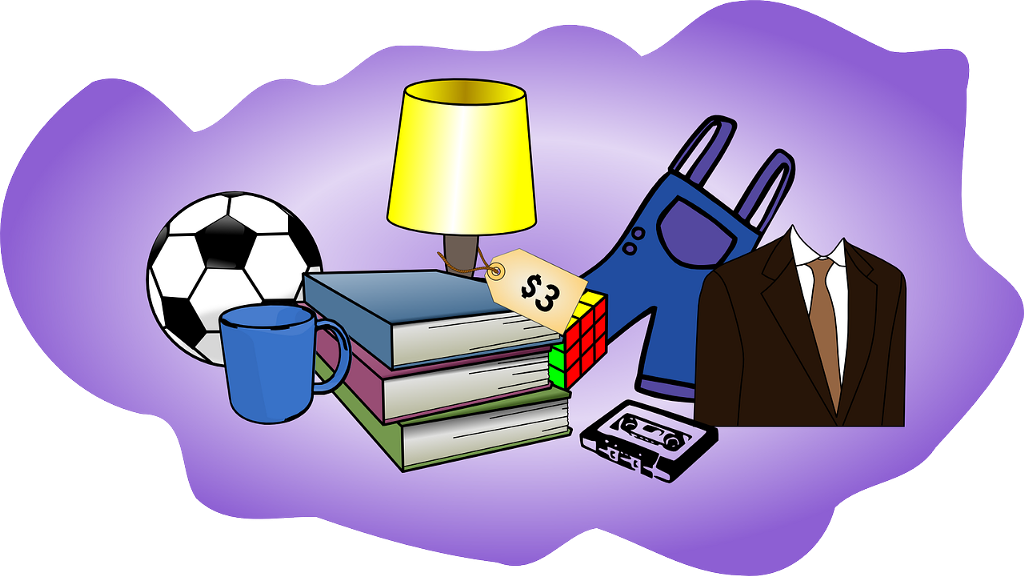 Palmyra's Town Wide Yard Sale is on for Saturday - The Sun Newspapers
