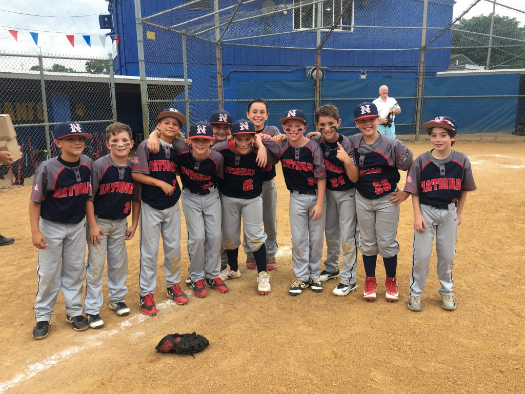 Cal ripken district tournaments 2019 nj