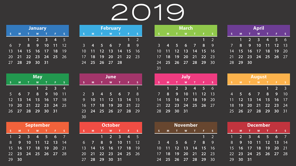 Look ahead with Mt  Laurel Township's 2019 schedule of township