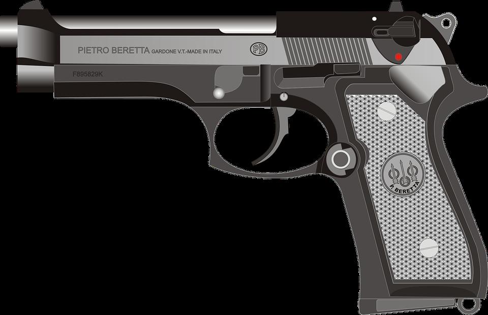 Weekly Roundup: Guns in NJ, Seneca's Fall Play - The Sun