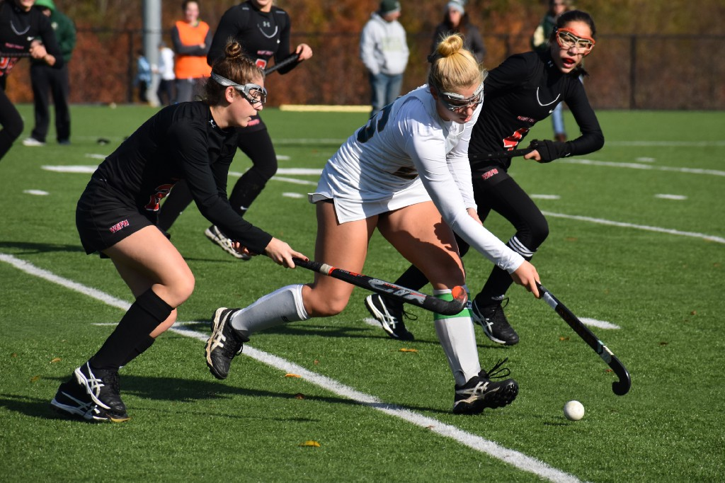 Seneca Field Hockey Establishes Itself As Contender With Second Trip