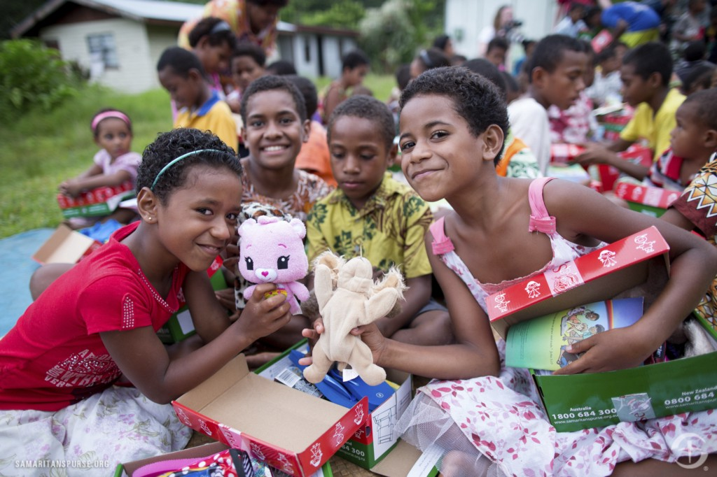Christmas Operation Child.Collection Sites Announced For Operation Christmas Child