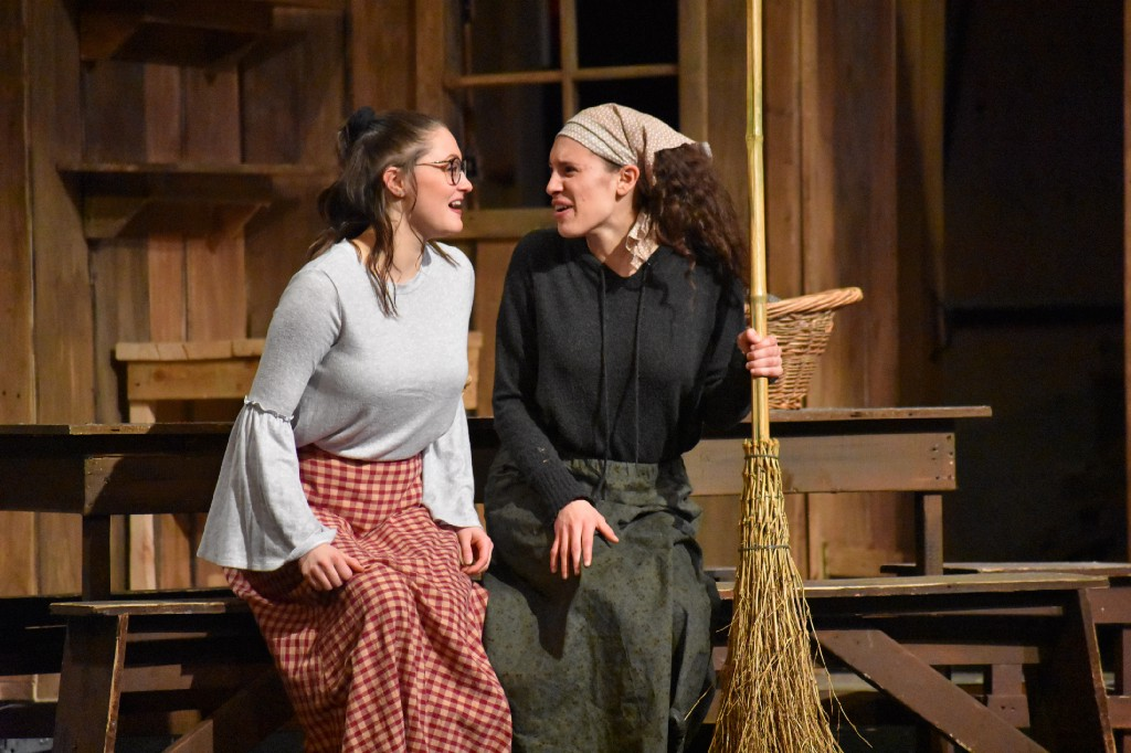 Fiddler on the Roof' returns for another run at Cherry Hill