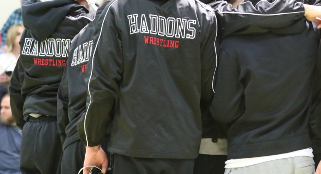 Youth welcomed to join Haddonfield wrestling tradition - The