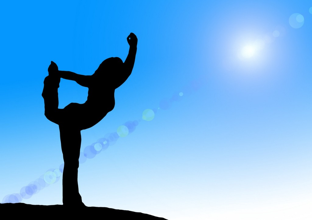 Chair Yoga At Riverton Free Library On Oct 4 18 The Sun Newspapers