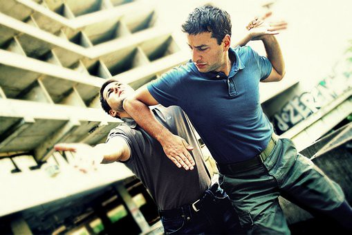 Ninja Warriors to battle breast cancer at Israeli Krav
