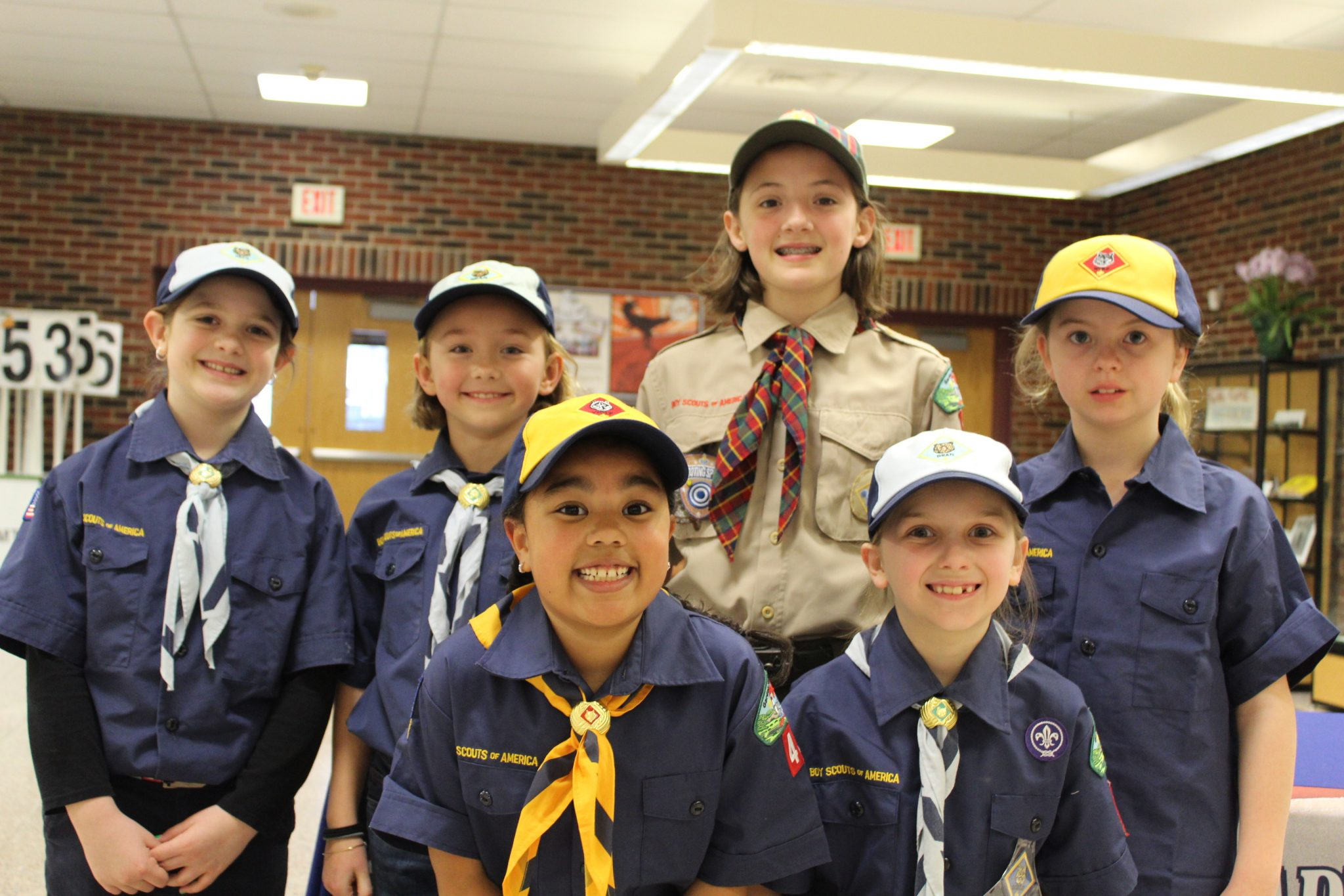 Parents, Scouts content with changes to Boy Scouts - The Sun