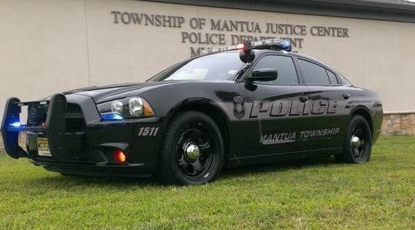 Mantua Township crime log, April 11 - 17 - The Sun Newspapers