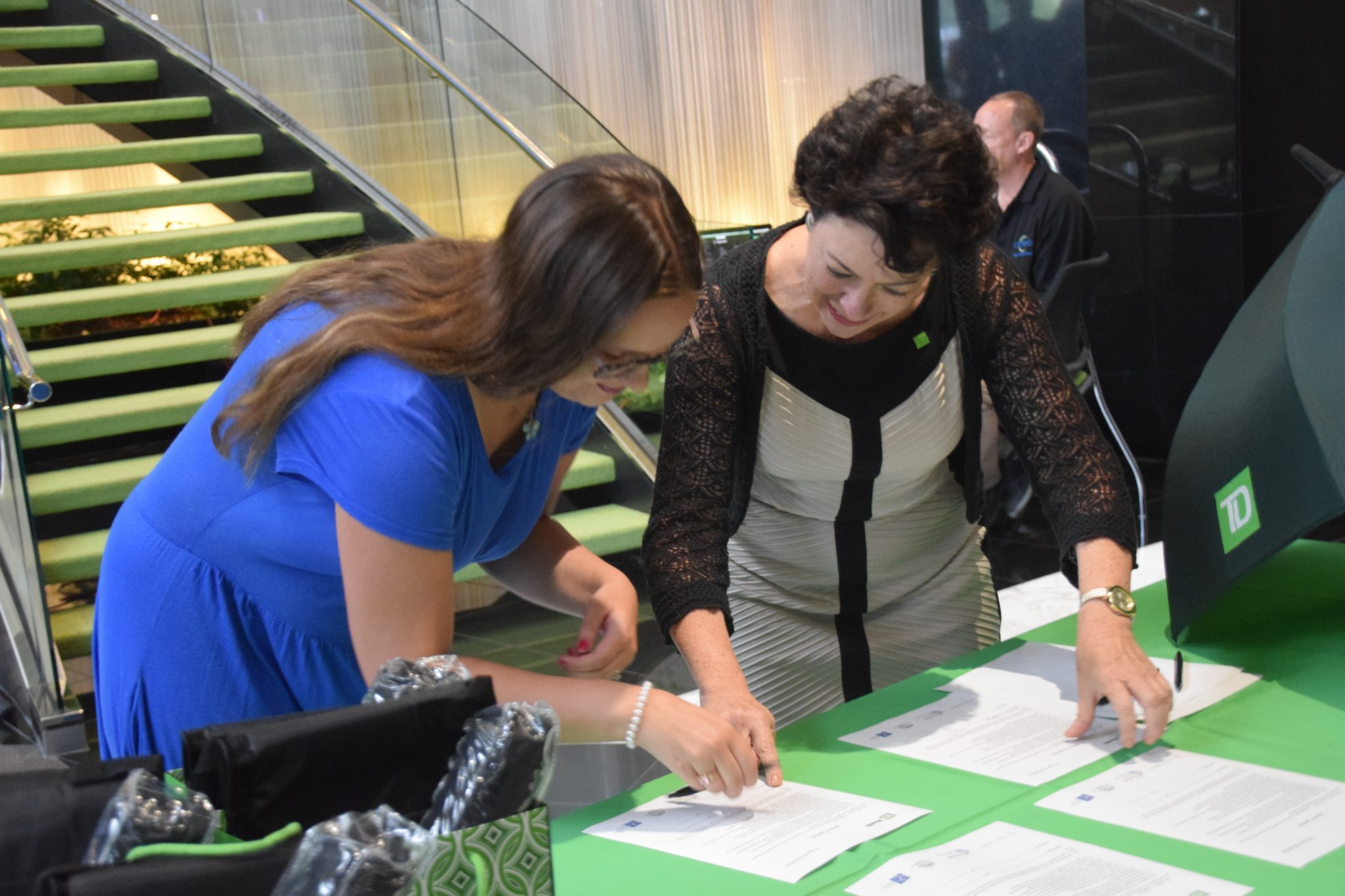 Project Search opens door to employment for adults with