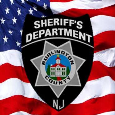 burlington county sheriff's department