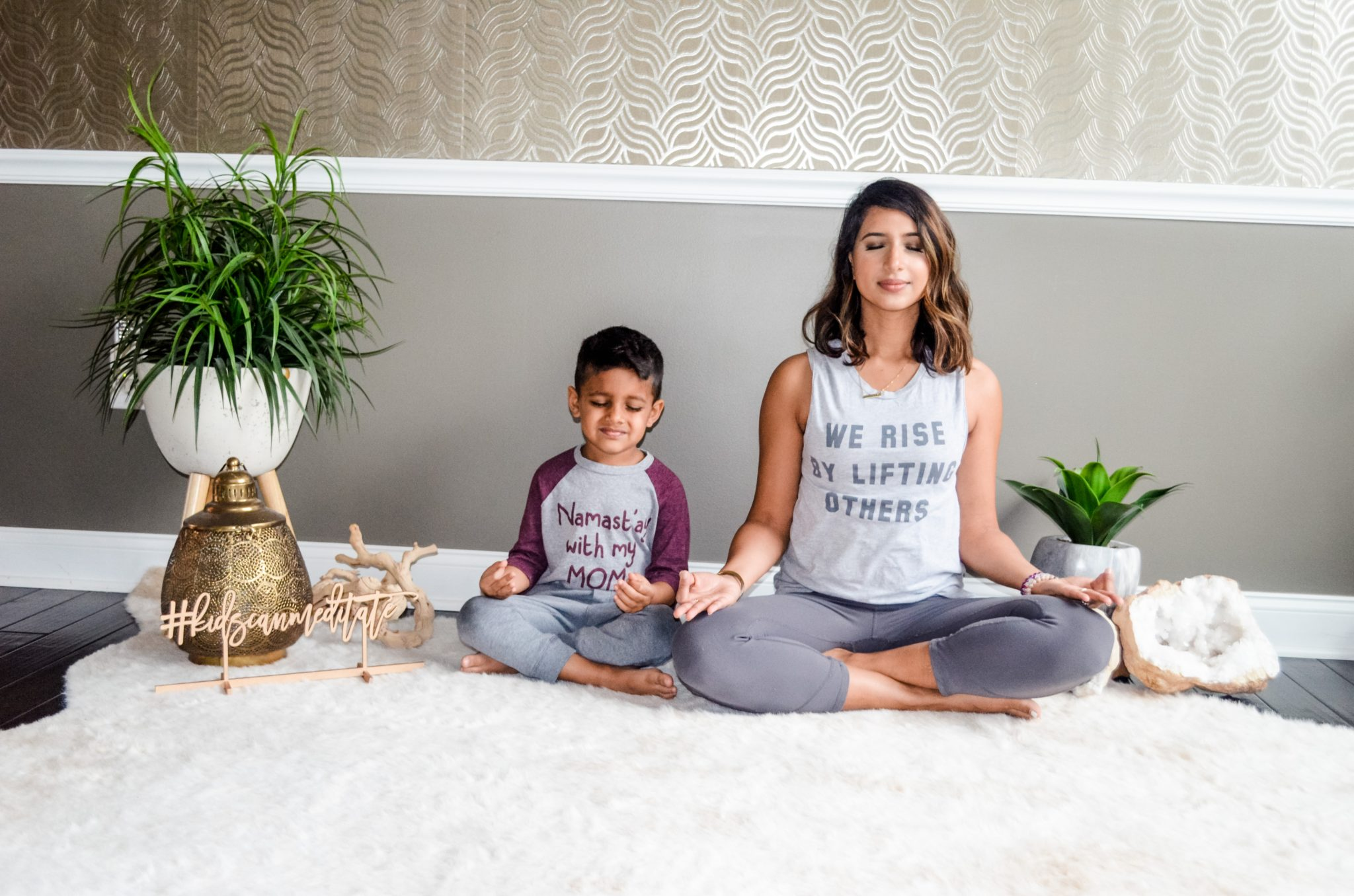 Local publishes 'Meditation for Kids' to teach mindfulness to ...